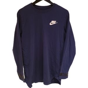Men's Nike Long Sleeve Shirt - Size Medium